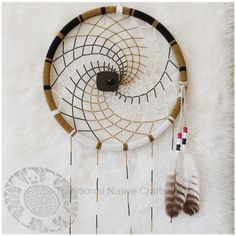 dream catcher weaves - Google Search