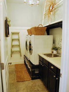 15 best build pedestals for washer dryer images laundry room rh pinterest com