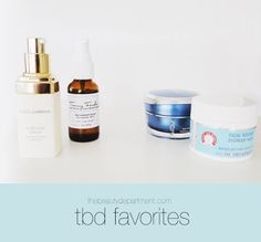 The Beauty Department: Your Daily Dose of Pretty. -   AT HOME FACIAL SERIES