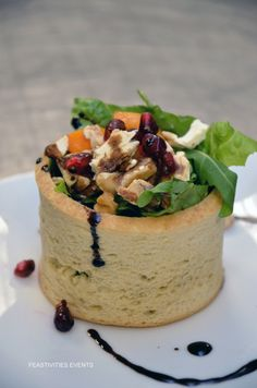 Trends baguete wand salad for weddings www.feastivitiesevents.com