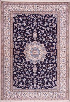Tapis Nain 6 la partir de Iran 285 x 200 cm