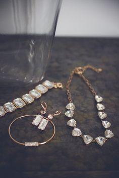 jewelry; photo: Bridgette Marie Photography