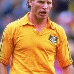 Simon Poidevin (31/10/1958), Wallabies star from the 1980s & 90s.