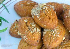 melomakarona-greek-christmas-cookie