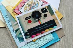 Creative Collective Snail Mail Swap
