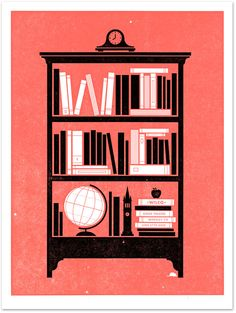 """Wilco Poster by Mikey Burton  Love all the various """"hidden"""" Wilco posters out there."""