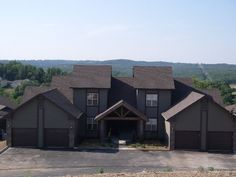 Townhome vacation rental in Branson West, Missouri, United States of America from VRBO.com! #vacation #rental #travel #vrbo