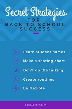 New teachers and veteran teachers all want to start the school year with success. Social Studies Classroom, High School Classroom, Teaching Social Studies, School Teacher, Teaching Resources, Teaching Ideas, Classroom Rules, Classroom Decor, First Day Of School