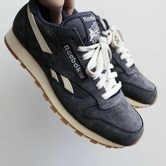 best cheap 08566 34b8a Reebok Classic Leather Vintage Bota Nike, Reebok Classic Suede, Reebok  Classic Mens, Rebok