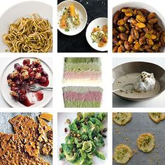 16 recipes using pistachios, plus five things you didn't know about these versatile nuts