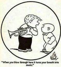 #Musichumor