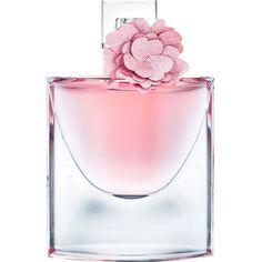 Lancome La Vie est Belle Bouquet de Printemps eau de parfum (£56) ❤ liked on Polyvore featuring beauty products, fragrance, perfume, makeup, beauty, accessories, flower fragrance, parfum fragrance, flower perfume and edp perfume