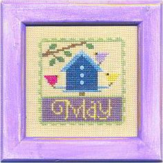 May Stamp Flip-It model from Lizzie Kate