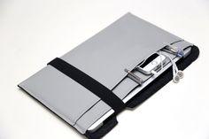 Macbook AIR 13 Case / MacBook Air 13 Sleeve / 13 by SnuggaBugga