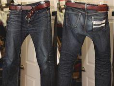 momotaro jeans - Google Search
