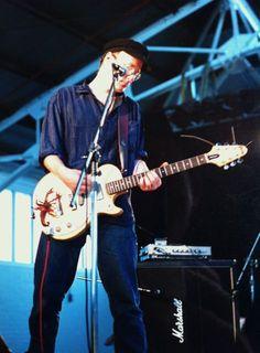 David Mitchell (cc. 1996?)