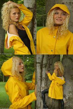 Yellow rocker chick (44 pics) – www.sexyrainwear.online