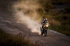 Argentina – 2ª etapa do Rally Dakar 2015 de Villa Carlos Paz paraSan Juan, Argentina. Foto: Marcelo Maragni/Red Bull Content Pool