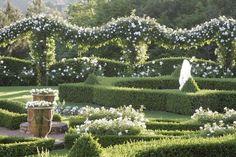 GrassAwayYourGarden: Jardins du Manoir d'Eyrignac
