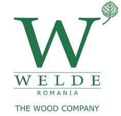 Placaj din lemn WELDE de la WELDE ROMANIA Wood Company, Letters, Letter, Lettering, Calligraphy