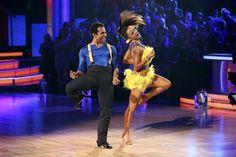 Corbin Bleu Dancing With the Stars Argentine Tango Video 11/4/13 #CorbinBleu #DWTS
