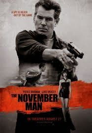 The November Man (2014) | Bioskop Film Online Subtitle Indonesia | Akses Film25