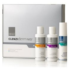 Obagi CLENZIderm MD Acne Therapeutic System for Normal to Oily Skin
