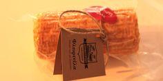 Ένα ημίσκληρο τυρί από την Φλώρινα ιδανικό για σαγανάκι που έρχεται να διεκδικήσει τη θέση του στο τραπέζι μας.