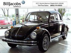 1979 Volkswagen Beetle for sale in Naperville - 15920229347 - Bill Jacobs Volkswagen