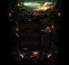 Atrion - game server by MrSmi5tt.deviantart.com on @deviantART