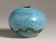 Porcelain vase made by VIVIKA AND OTTO HEINO, 1994