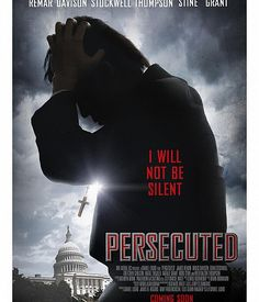 An evangelist finds himself framed for murder and on the run after he refuses to back a senators proposition calling for sweeping religious reform.