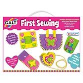 Galt First Sewing Craft Kit. Make a butterfly bag neck purse picture frame notepad cover and pencil case. Buy Kids Toys Online From Green Ant Toys Online Toy Shop. Fast Fixed Rate Delivery From NSW Australia. Craft Kits For Kids, Craft Activities For Kids, Crafts For Kids, Diy And Crafts Sewing, Sewing Projects, Sewing Kits, Sewing Ideas, Sewing Patterns, Diy Crafts