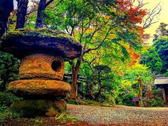 Rinzai Jōchi-ji. Stone lantern. Kamakura Japan 臨済宗 浄智寺  石灯籠  鎌倉市 #magicpict #igs_photos #ig_today #total_shot #team_jp_ #photo_storee #ig_dynamic  #tokyocameraclub #icu_japan #igpowerclub #be_one_hdr #espacio_world #pics_queen_hdr #instafameshots #world_great #igglobalclubhdr #igglobalclub #be_one_colisplash #igshotz  #be_one_natura #world_bestnature #nature_altinkare #Japanesegarden #Japanese #鎌倉 #kamakura #浄智寺 #temple #寺