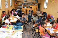Atendió Educación a 1,420 estudiantes de familias jornaleras migrantes | El Puntero