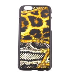 Fashion cute dark Leopard and Python animal print with belted buckle print iPhone 6 protective shell case for perfect cover and precision fit BlingKicks http://www.amazon.com/dp/B00R2785MO/ref=cm_sw_r_pi_dp_hdOVub0ECFHKH&keywords=iphone+6+case