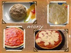 DIETA DUKAN ITALIA : PIZZA MONY - Monica Santacatterina