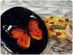 Бабочка.. Ярмарка Мастеров - ручная работа, handmade.