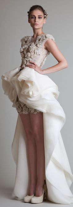 Krikor Jabotian - Couture - ♥✤ | KeepSmiling | BeStayClassy