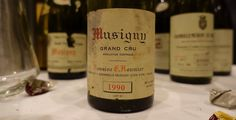 Musigny Grand Cru (1924 was a great year)