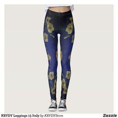 KRYDY Leggings 15 Italy #shopping #fashion #trend #girl #girls #woman #leggings #clothing #sport