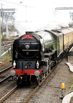 Gallery Archives - The Steam Locomotive Trust - The Steam Locomotive Trust Heritage Railway, Rail Transport, Abandoned Train, Steam Railway, Bonde, Railroad Photography, Train Art, Old Trains, British Rail