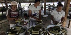 Festival Teluk Jailolo, Ada Karnaval Budaya sampai Kuliner - Maluku