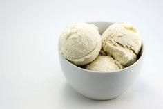 Vanilla Ice Cream - Swerve Sweetener