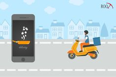 5 Things That Consumers Expect from Your Food Delivery App #Root Info Solutions