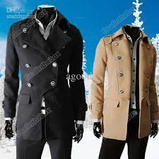 mens winter fashion