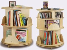 The Best Unusual Bookshelves • Little Gold Pixel