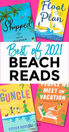 Books To Read In Your 20s, Books To Read For Women, Book Club Books, New Books, Good Books, Best Fiction Books, Best Beach Reads, Summer Books, Beach Reading
