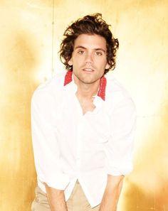 More Mika Please