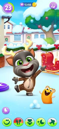 Mein Talking Tom 2 im AppStore Ipod Touch, Talking Tom 2, Im App, Toms, Ipad, Diy Games, Iphone, App Store, Pictures